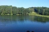 Se obeta ureditev Blaguškega jezera?