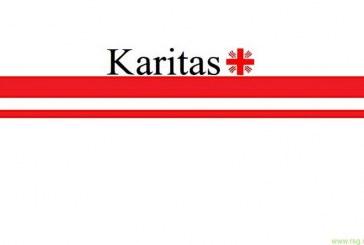 Kontingent pomoči mariborska karitas poslala v Srbijo