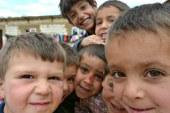 Društvu prijateljev mladine Slovenske gorice v pomoč otrokom iz Sirije
