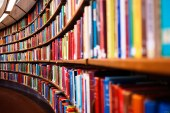 Knjižnica v Rušah v novih prostorih
