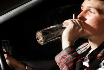 Še vedno pijemo in vozimo