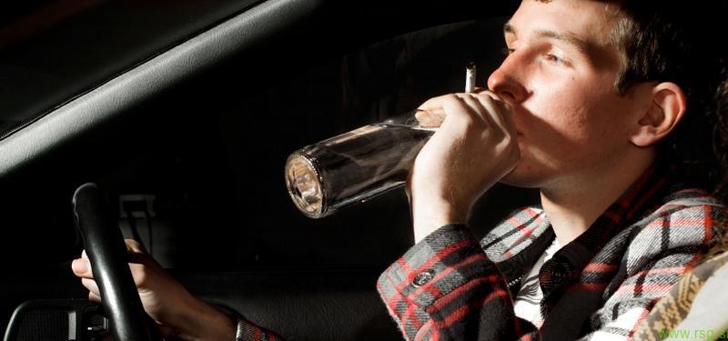 V Podravju alkohol botroval skoraj desetini prometnih nesreč