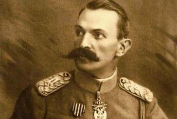 O okviru meddržavnega projekta s Hrvaško v soboto na Zavrhu o generalu Maistru in Završki Katrci