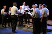 Regijsko tekmovanje pevskih zasedb Štajerske in Pomurja