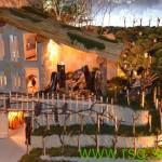 Od sobote dalje na ogled tradicionalna razstava jaslic v Sveti Trojici