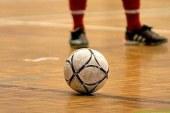 Benediška športna dvorana konec tedna v znamenju malega nogometa