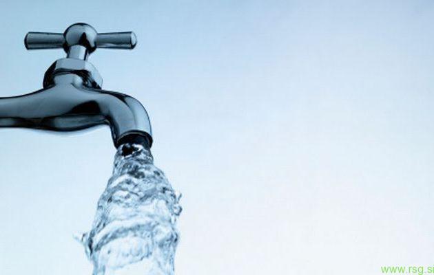 Končan projekt celovite oskrbe severovzhodne Slovenije s pitno vodo