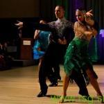 Mednarodni plesni turnir Maribor Open 2015