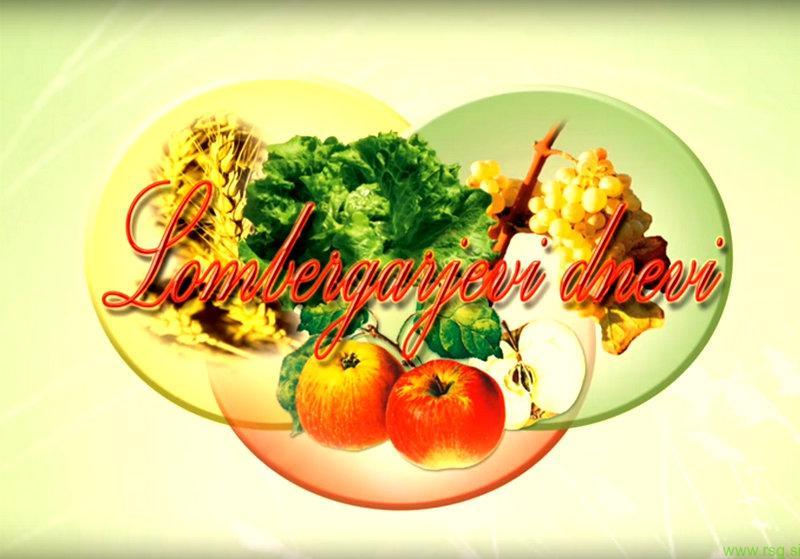 V Pivoli pri Hočah tudi letos tradicionalni Lombergarjevi dnevi