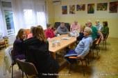 FOTO: Vandranje – Dnevni center aktivnosti v Marjeti na Dravskem polju