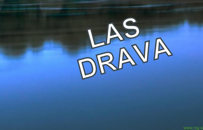 Ustanovna skupščina Lokalne akcijske skupine LAS Drava