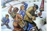 28. decembra pametva, tepežnica, tepežni dan, dan nedolžnih otrok