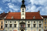 Mariborski SMC s svojim predlogom prenove Rotovškega trga in knjižnice