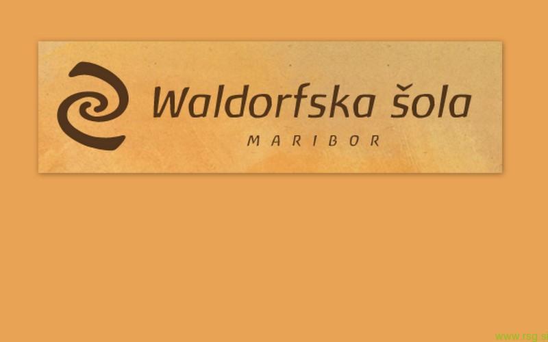 Waldorfska šola se z novim letom seli