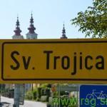 9. redna seja občinskega sveta v Sveti Trojici