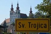 V Sveti Trojici bodo predstavili projekt kulturna pot