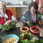 Veseli december v Domu Sv. Lenarta