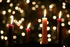 V nedeljo bomo prižgali drugo adventno svečo