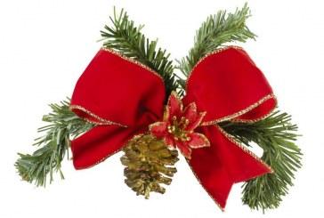 Veseli december v Pesnici