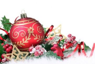 Veseli december v Rušah