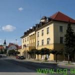 Študija ureditve mestnega središča v Gornji Radgoni