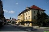 Gornja Radgona v času praznikov pravljično mesto