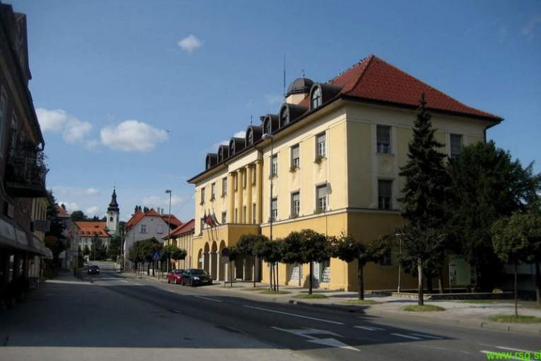 Gornja Radgona - Mladim prijazna občina