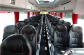 V Mariboru bodo v uporabo predali pet novih avtobusov