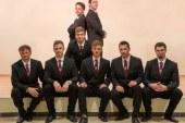 Jubilejni koncert vokalne skupine Slovenskogoriški glasovi