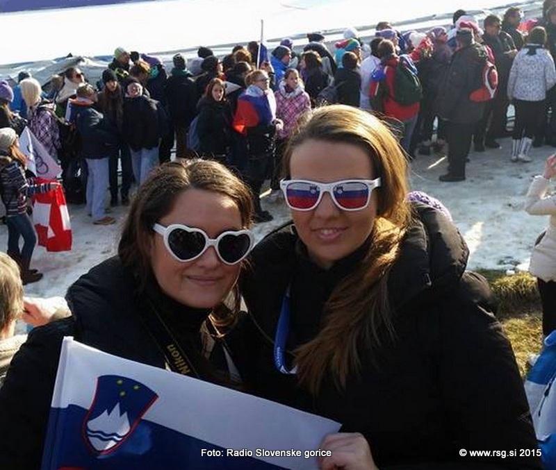 Za lisičkino tekmo na Pohorju snega dovolj