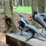 Na Osankarici so se spomnili 73 let padca Pohorskega bataljona