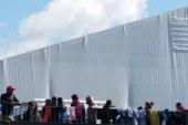 Ena od možnih lokacij za nov nastanitveni center za migrante je v Kidričevem