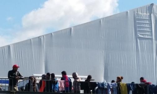 Prebežniki v Avstrijo le še preko Šentilja