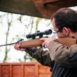 V Rušah mednarodno strelsko tekmovanje