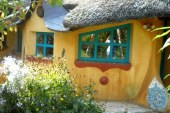 Pachamama center v Kunovi v novo leto s polno paro