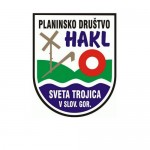 Planinsko društvo Hakl iz Svete Trojice praznuje 20 let