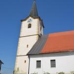 Nove orgle v Cerkvenjaku zvenijo popolnoma drugače