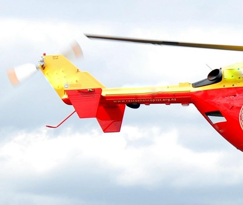 Vzhodna Slovenija še vedno čaka na helikopterske nujne medicinske prevoze