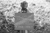 Anton Trstenjak pustil pečat tudi med ljudmi v Gornji Radgoni
