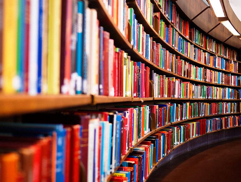 Lenarška knjižnica v poletnem času dobro obiskana