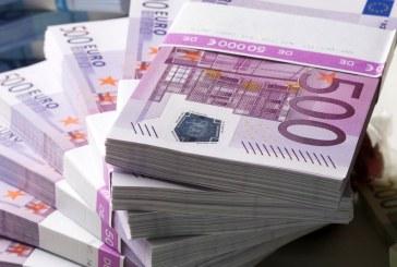 Za javna dela letos namenjenih 27 milijonov evrov