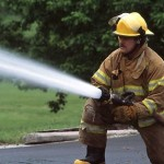 Mednarodno gasilsko tekmovanje v Staršah