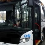 V Mariboru predaja avtobusov v javni potniški promet