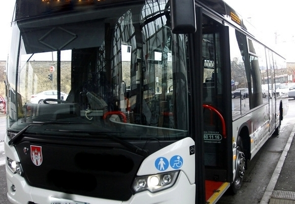 Avtobus leta poskusno tudi na mariborskih cestah