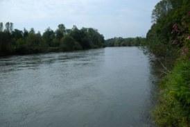 Filmski večer za reko Muro