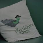 V Knjižnici Lenart ob prihajajočem kulturnem prazniku številni dogodki in srečanja