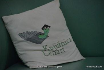 Ti veseli dnevi Knjižnice Lenart