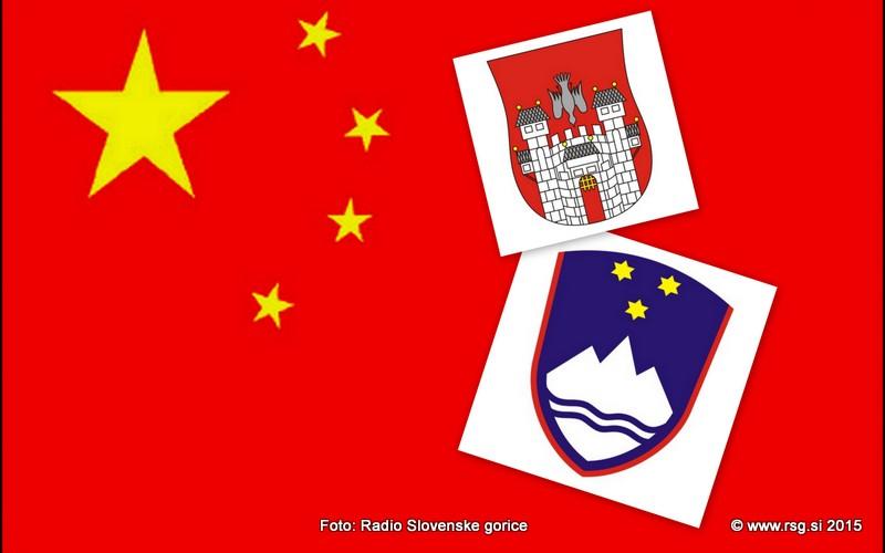 V Mariboru na obisku delegacija kitajskega Nanjinga in Dan kitajske kulture