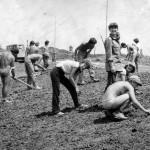 V Jurovskem Dolu prvi shod nekdanjih mladincev