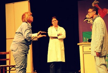 V Pekrah se v petek začenja že 12. Festival komedije